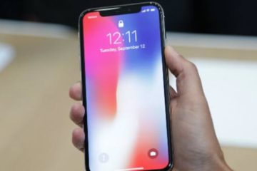 Shokon Apple: Ja se sa kushton riparimi i një iPhone X